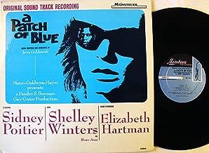 A Patch of Blue soundtrack