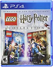 Best LEGO Harry Potter Collection - PlayStation 4 Review