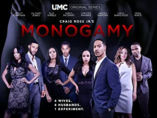 Craig Ross Jr.'s Monogamy - Season 1