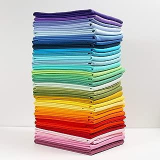 Felt, Wool Felt, Wool Blend Felt, 40 Colors, Felt Yards, Felt Yardage, Felt by The Half Yard, Felt Sheets, 1/2 Yard, Merino Fabric (Blush)