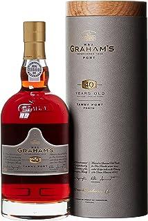 "Graham""s 40 Years Old Tawny Port in Geschenkhülse"