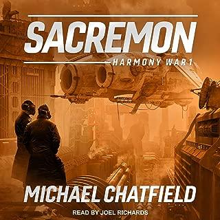 Sacremon: Harmony War Series, Book 1