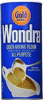 Best quick mixing flour Reviews