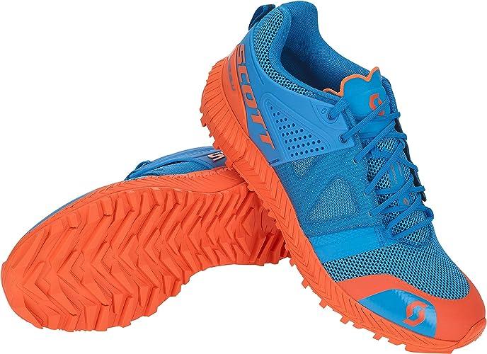 Scott chaussures Kinabalu Power bleu Orange
