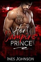 Her Vampire Prince (Midnight Doms)