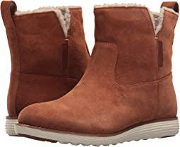 Cole Haan - Original Grand Motogrand Bootie
