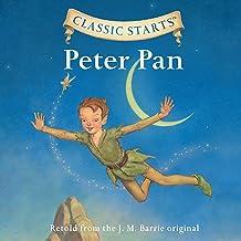 Peter Pan: Classic Starts, Book 8