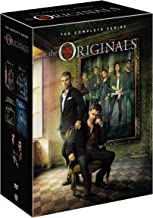 The Originals: The Complete Series (DVD)