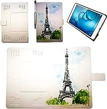 Tablet Cover Case for Zte Optik V55 Case TT