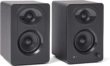 Samson Studio Monitor, 3-Inch (SAM30)