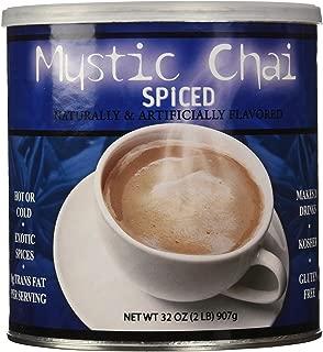Big Train Spiced Mystic Chai, 2 Pound