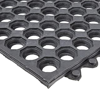modular drainage mats
