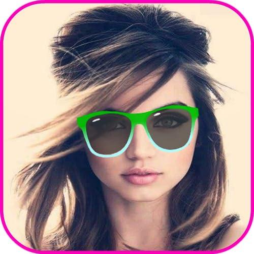 Sunglasses Photo Maker