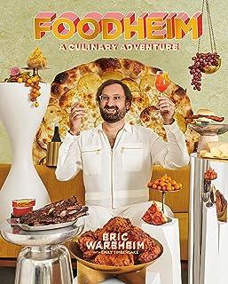 FOODHEIM: A Culinary Adventure [A Cookbook]