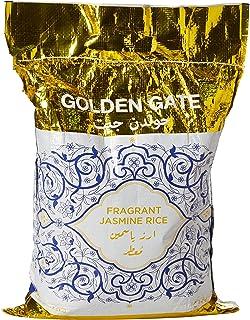 Golden Gate Thai Jasmine Rice, 5 Kg
