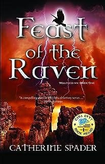Feast of the Raven (The Wulfhedinn Series Book 1) (English Edition)