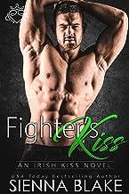 Fighter's Kiss: An enemies-to-lovers MMA romance (Irish Kiss Book 3)