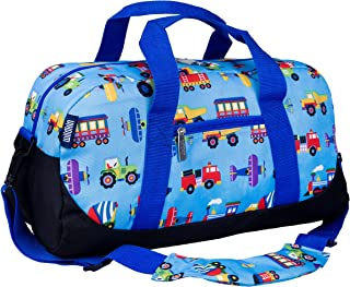 boys overnight bag