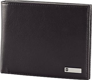 Victorinox Men's Altius 3.0 Barcelona Leather Bifold Wallet