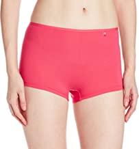 Jockey Women's Cotton Boy Leg Short