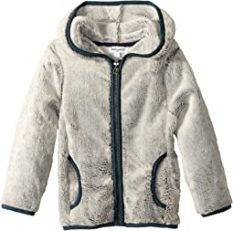 Splendid Littles - Faux-Fur Hoodie Jacket (Toddler)