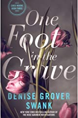One Foot in the Grave: Carly Moore #3 Kindle Edition