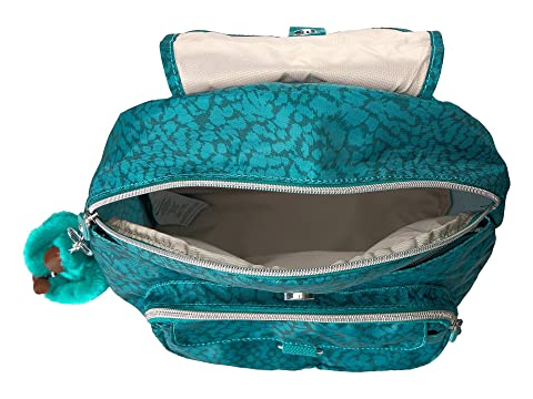 Where To Buy With Mastercard Sale Online Kipling Queenie Winter Splash Green Clearance For Nice Shopping Online Outlet Sale Outlet Online Shop 6gBivo7