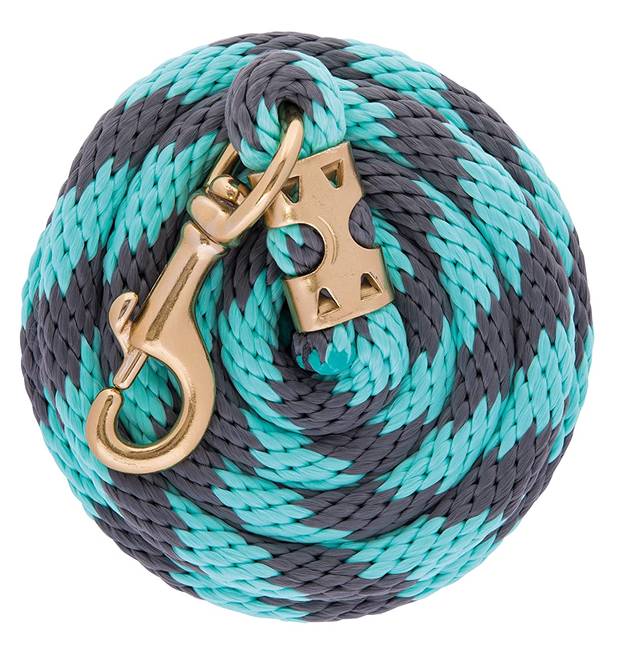 Weaver Leather Value Poly Lead Rope fqdzvlywfke25