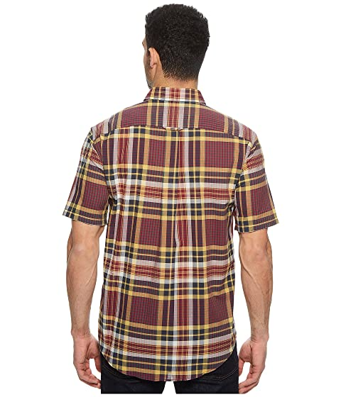 Down Button S S Shirt Seaside Pendleton OPIfqUq