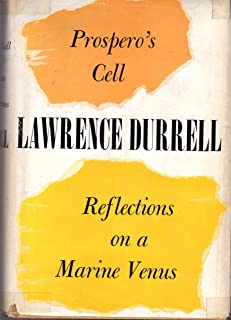 Prospero's cell, and Reflections on a marine Venus