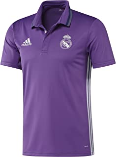 real madrid purple shirt