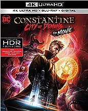 Constantine: City of Demons (4K Ultra HD/Blu-ray/Digital)