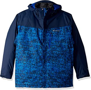 Columbia Whirlibird™ Iii Big & Tall Interchange Jacket
