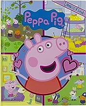 Peppa Pig مظهر ً ا و العثور على جراب صلب كتاب فطيرة (للأطفال) 9781503725829
