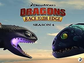 Dragons: Race to the Edge, Season 4