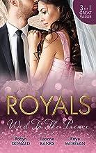Royals: Wed To The Prince - 3 Book Box Set (Royal Babies)