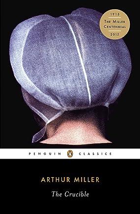 The Crucible (English Edition)