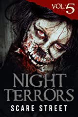 Night Terrors Vol. 5: Short Horror Stories Anthology Kindle Edition