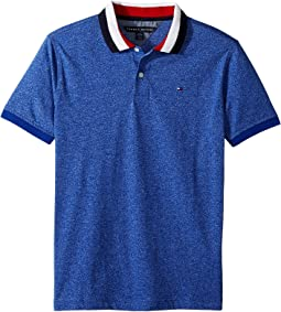 Tommy Hilfiger Kids - Twisted Polo (Big Kids)