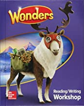 Wonders Reading/Writing Workshop, Grade 5 (ELEMENTARY CORE READING)