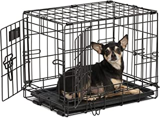 Crate For Gsd Puppy
