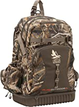 Best cupped waterfowl backpack Reviews