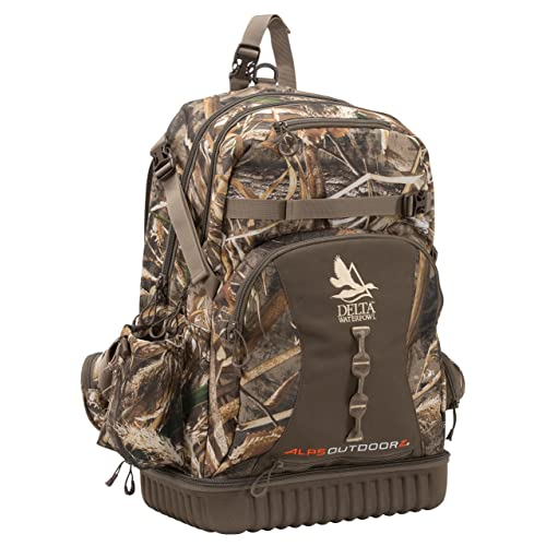c910f754c549 ALPS OutdoorZ Delta Waterfowl Backpack Blind Bag