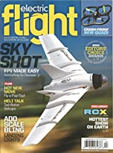 Electric Flight Magazine September 2014