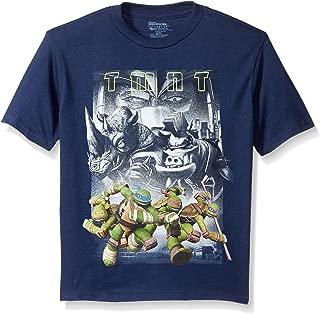 Freeze Teenage Mutant Ninja Turtles Little Boys' Power T-Shirt Shirt