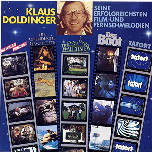 Tatort Titelmusik Von Klaus Doldinger Bei Amazon Music Amazon De