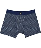 Richer Poorer - Oakum Boxer Brief