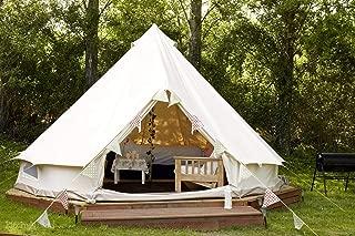 Best bell tent 4m Reviews