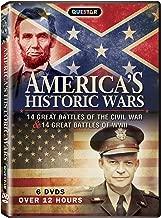 America's Historic Wars 6 pk.
