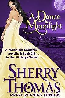 A Dance in Moonlight (The Fitzhugh Trilogy Book 4)